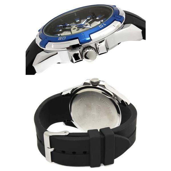 メンズ腕時計 Q&Q 海外モデル キューアンドキュー 限定 腕時計 アトラクティブ DA54J|hapian|04