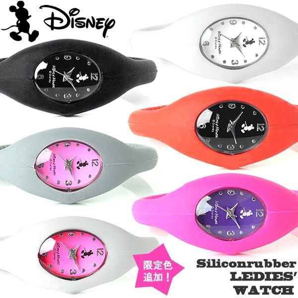 レディース 腕時計 レディース ウォッチ ディズニー 腕時計 ミッキー マウス|hapian