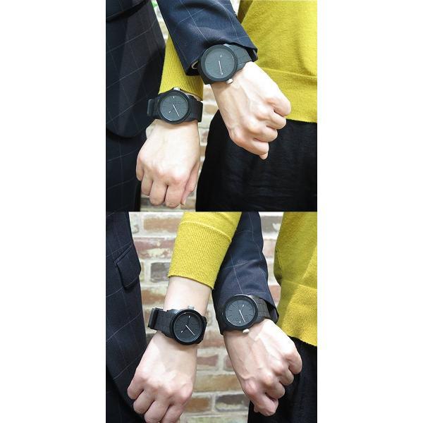 【ペアウォッチ】 ディーゼル DIESEL ペアウォッチ 腕時計 DZ1437 DZ1437 ブラック