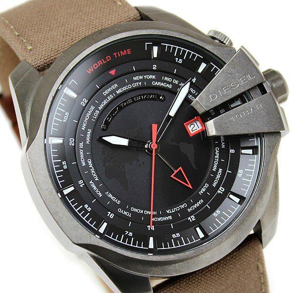ディーゼル DIESEL 腕時計 メンズ ウォッチ メガチーフ DZ4306 hapian 02