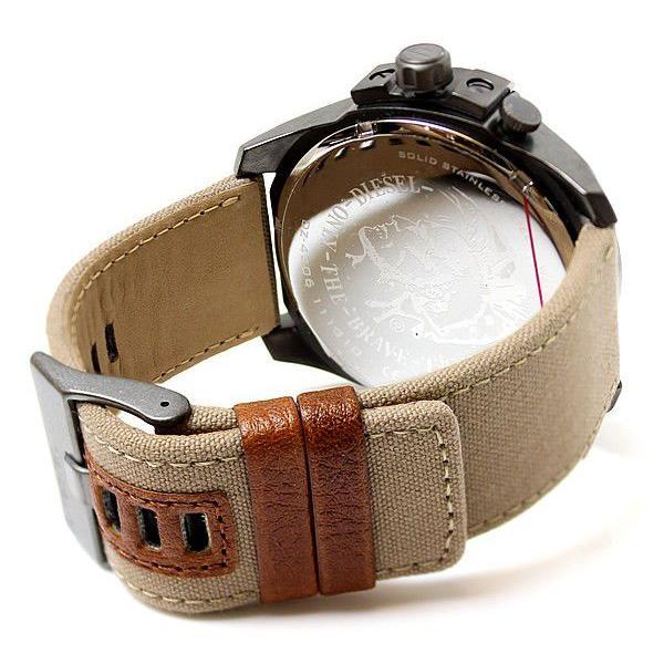 ディーゼル DIESEL 腕時計 メンズ ウォッチ メガチーフ DZ4306 hapian 03