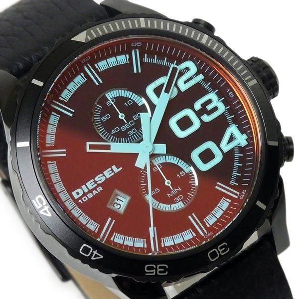 ディーゼル DIESEL 腕時計 メンズ ウォッチ フランチャイズ|hapian|02