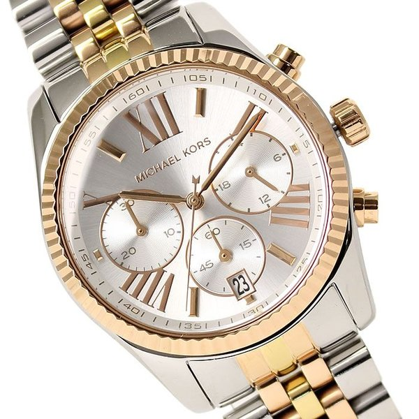 マイケルコース 腕時計 レディース クロノグラフ MICHAEL KORS MK5735 時計|hapian|05