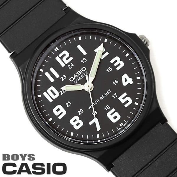 882d0ba416 チプカシ 腕時計 アナログ CASIO カシオ チープカシオ メンズ レディース MQ-71-1B|hapian ...