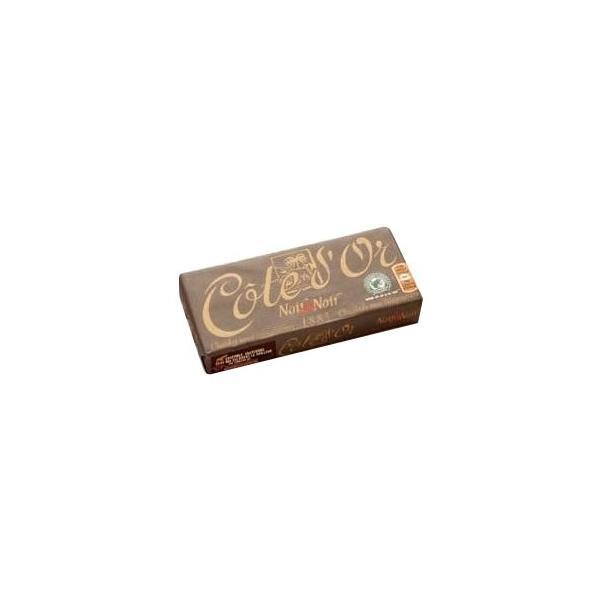 コートドール タブレット・ノアーデノアーチョコレート 12個入り|happeast