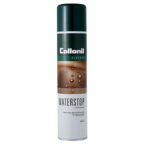 Collonil(コロニル) スムースレザー用 ウォーターストップ 防水スプレー 400ml