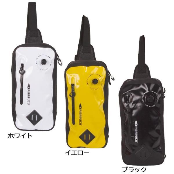 カジメイク ワンショルダーバッグ 8L GP-004