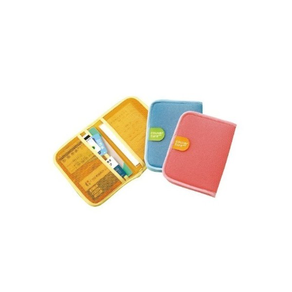 保険証カバー 保険証ケース ギフト 粗品 販促品 プレゼント ノベルティ|happinesnet-stora