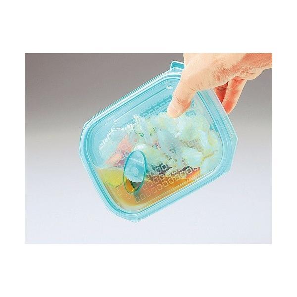 タッパー 電子レンジ対応 保存容器 販促品 粗品 ノベルティ|happinesnet-stora|12