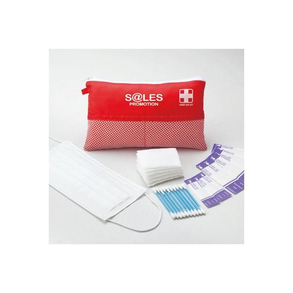 救急セット 携帯用 ギフト 粗品 販促品 贈り物 プレゼント ノベルティ|happinesnet-stora|11