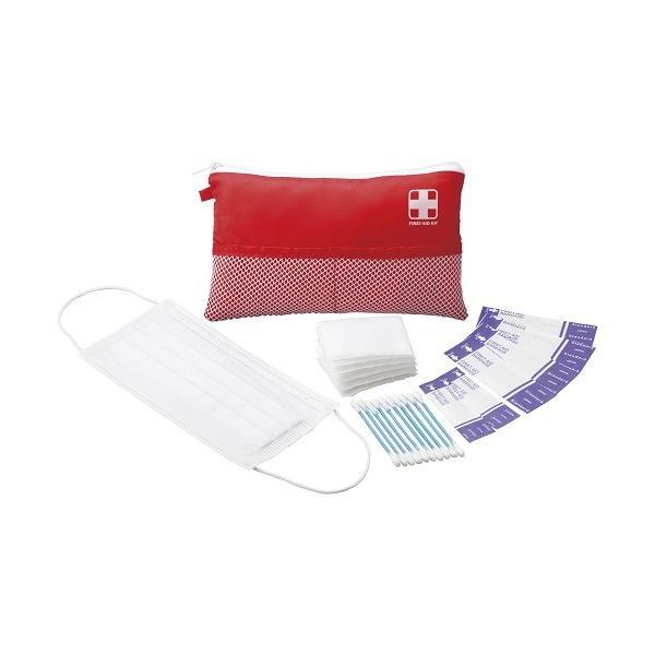 救急セット 携帯用 ギフト 粗品 販促品 贈り物 プレゼント ノベルティ|happinesnet-stora|09