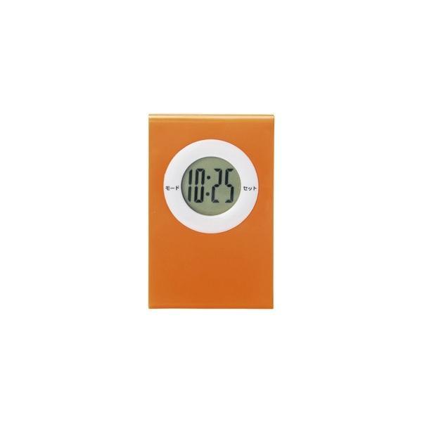 置き時計 デジタル クリッパー ギフト 粗品 記念品 景品 プレゼント ノベルティ happinesnet-stora 03