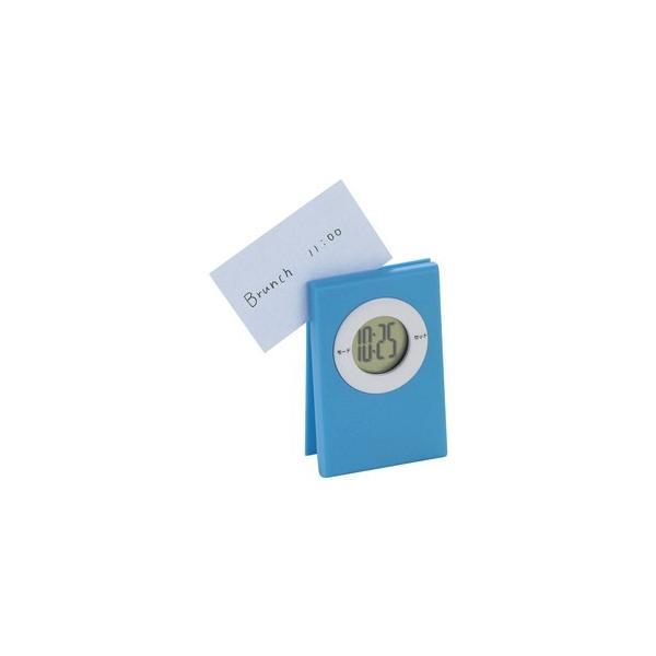 置き時計 デジタル クリッパー ギフト 粗品 記念品 景品 プレゼント ノベルティ happinesnet-stora 06