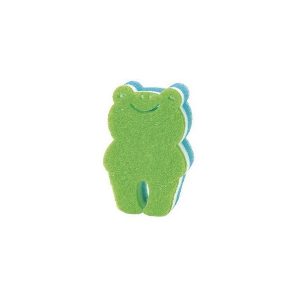 キッチンスポンジ アニマル プレゼント ギフト 粗品 景品 ノベルティ|happinesnet-stora|02