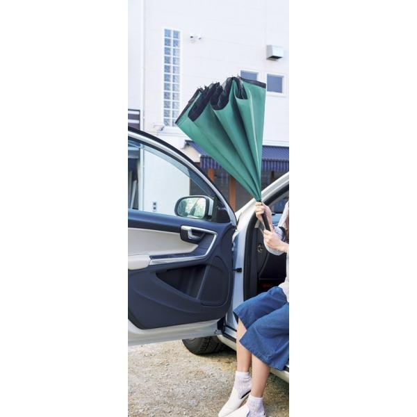 逆さ傘 逆さま傘 レディース ギフト 粗品 販促品 プレゼント ノベルティ|happinesnet-stora|05