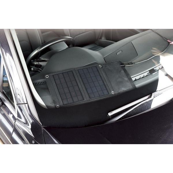 ソーラーパネル モバイルバッテリー ギフト 粗品 プレゼント ノベルティ|happinesnet-stora|05