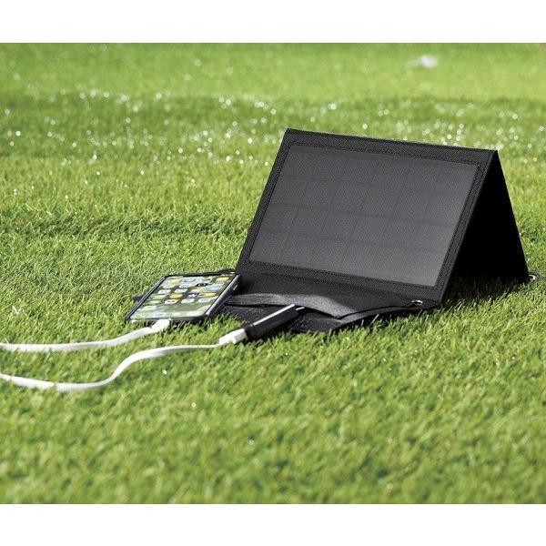ソーラーパネル モバイルバッテリー ギフト 粗品 プレゼント ノベルティ|happinesnet-stora|07