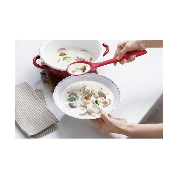 調理スプーン 便利グッズ キッチン ギフト 粗品 記念品 プレゼント ノベルティ|happinesnet-stora|08