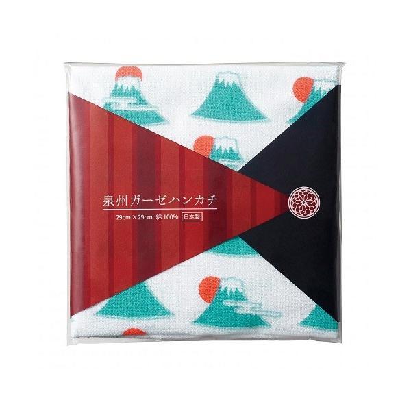 泉州タオル ガーゼハンカチ ギフト 粗品 記念品 プレゼント ノベルティ|happinesnet-stora|04