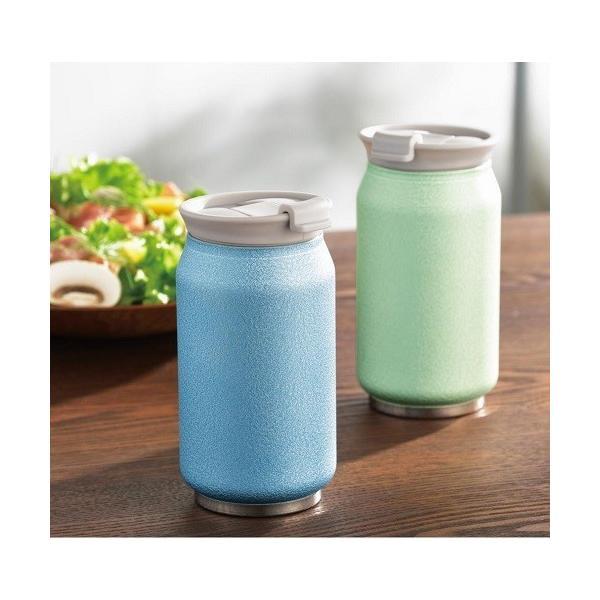 タンブラー 蓋付き 缶ブラー ギフト 粗品 記念品 プレゼント ノベルティ|happinesnet-stora|10