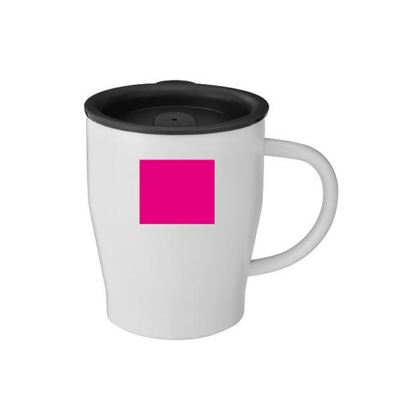 ステンレスマグカップ 蓋付き ギフト 粗品 記念品 プレゼント ノベルティ|happinesnet-stora|09