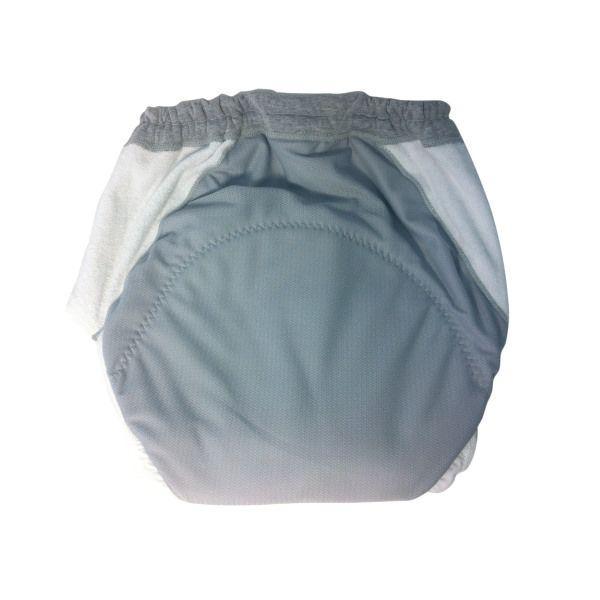尿漏れパンツ 男性用ヨコ漏れガード付き 重失禁 ブリーフ 300cc 1枚|happiness7-store|05