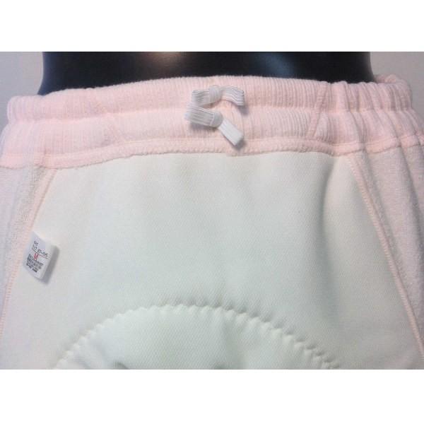 尿漏れパンツ 女性用 ヨコ漏れガード付き 重失禁ショーツ 300cc 3Lサイズ|happiness7-store|03