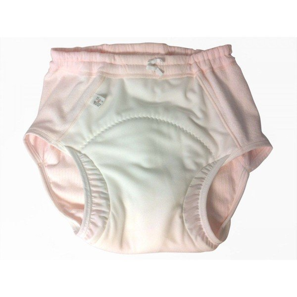 尿漏れパンツ 女性用 ヨコ漏れガード付き 重失禁ショーツ 300cc 3Lサイズ|happiness7-store|04
