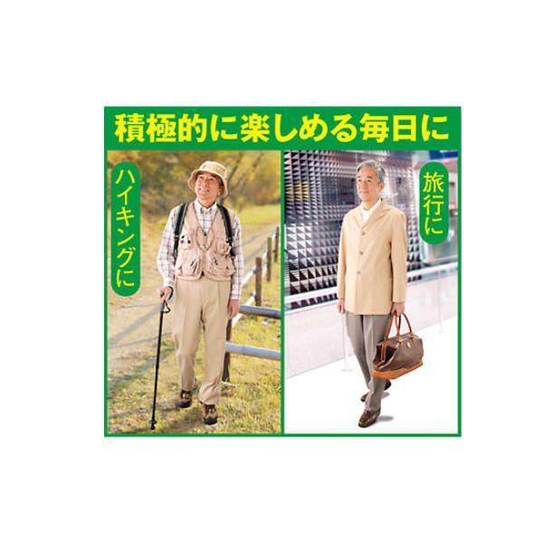 尿漏れ対策パンツ 男性用 快適安心トランクス メンズ 同色4枚組 メール便出荷|happiness7-store|05