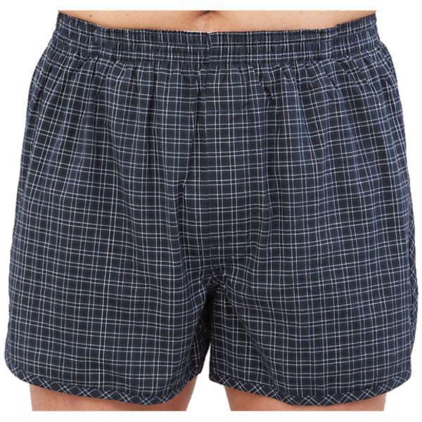 尿漏れ対策パンツ 男性用 快適安心トランクス メンズ 同色8枚組|happiness7-store|02