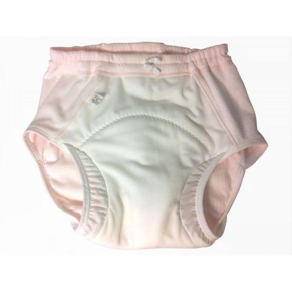 尿漏れパンツ 女性用 ヨコ漏れガード付き 重失禁ショーツ 300cc|happiness7-store|03