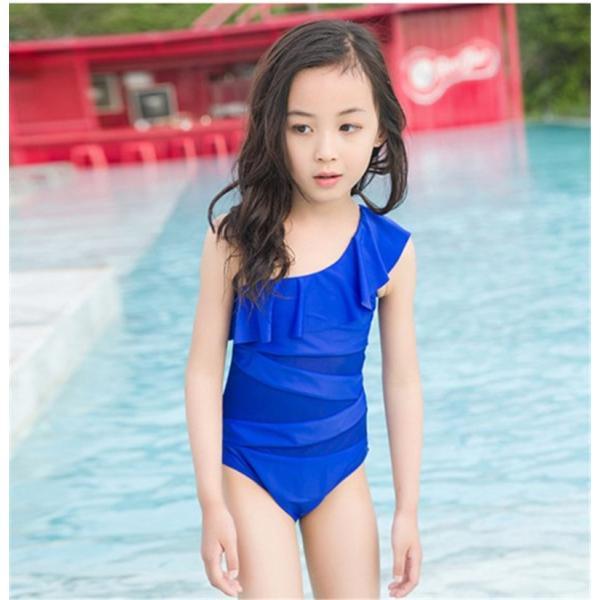 2色 超可愛 子供服 一体型 水着 女子 女児  子供 海水浴 練習 温泉 水着  サロペット キッズ 女の子  女児用 キッズ  アウトドア happinesscamel