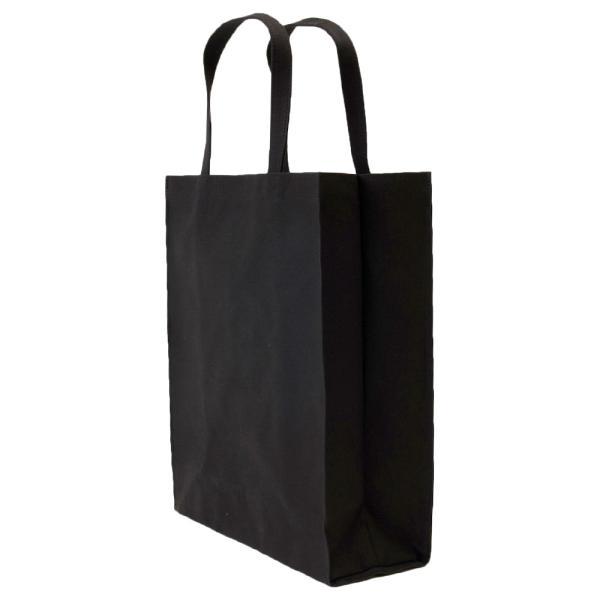 縦型 完全自立型サブバッグ 着脱可能なグログランリボンクリップ付き