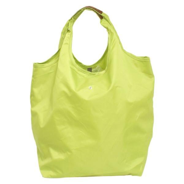 ショッピングバッグ トートバッグ コンパクトに持ち歩き便利 エコバッグ サブバッグ ショッピングトートバック お買い物 かばん