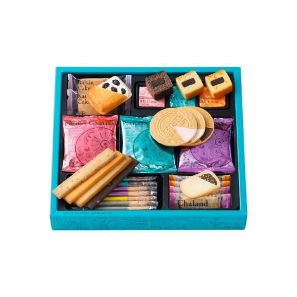 上野風月堂ゴーフルアソートFGAS-20|お菓子洋菓子焼菓子個包装詰合せギフト贈り物贈答品ゴーフレット内祝い結婚祝い出産祝い御祝