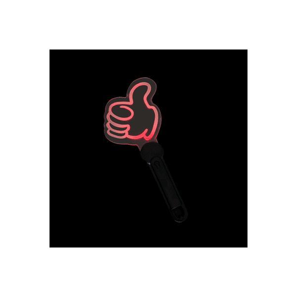 いいね!ペンライト サイリウム 電池式 キラキラ コンサートペンライト led コンサート コンサートライト イベント LED SNS Facebook おもしろグッズ アイドル|happy-joint|03
