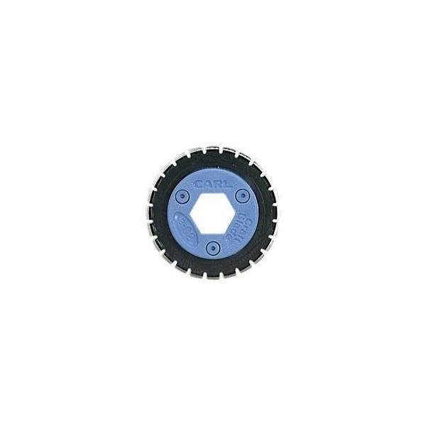 (業務用100セット) カール事務器 クラフトブレイド B-02 ミシン目刃