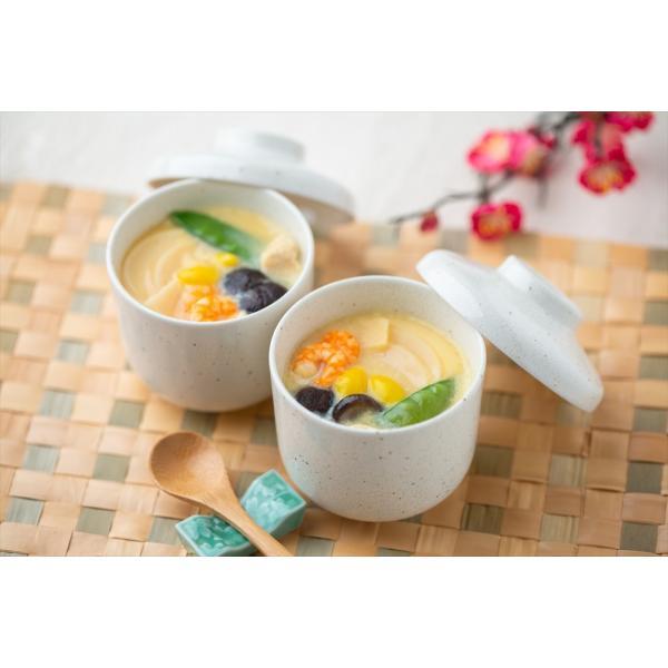 石川 「金沢料亭金茶寮」 冷凍茶碗蒸しの素(8袋) 送料込み