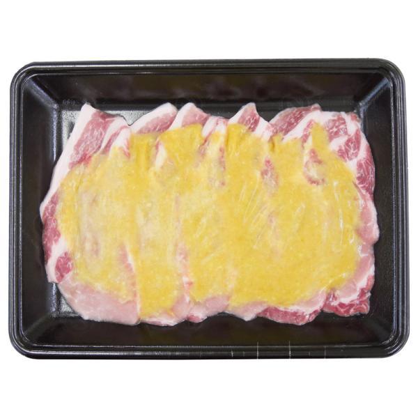 お歳暮 ご当地グルメ お取り寄せグルメ 長野県産 SPF豚ロース味噌漬け3950083送料込み