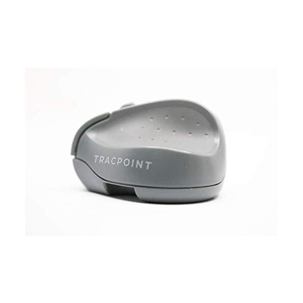 エアプレゼンター機能搭載小型ワイヤレスマウスTRACPOINTSM601 正規代理品