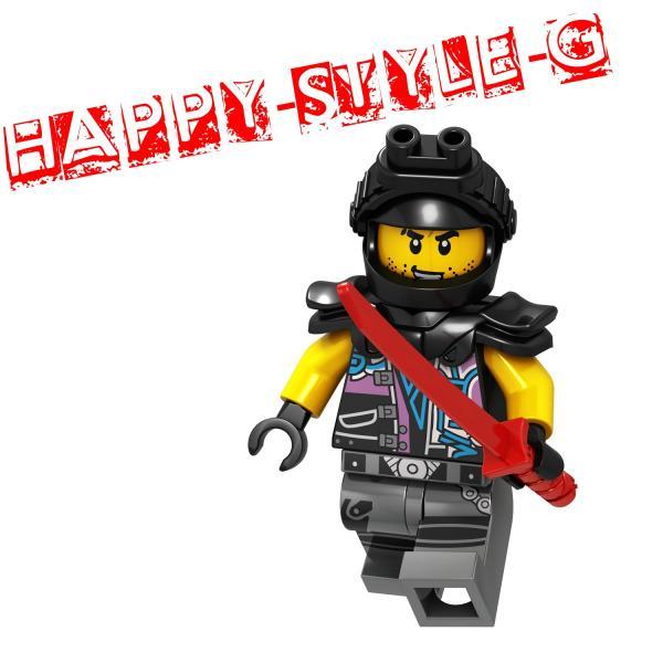 レゴ レゴブロック LEGO レゴミニフィグ ニンジャゴー 忍者8体Gセット 互換品 クリスマス プレゼント|happy-style-g|03