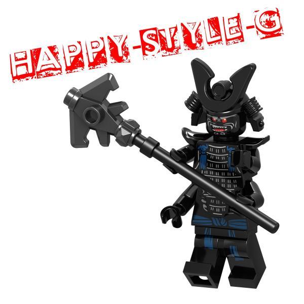 レゴ レゴブロック LEGO レゴミニフィグ ニンジャゴー 忍者8体Gセット 互換品 クリスマス プレゼント|happy-style-g|09