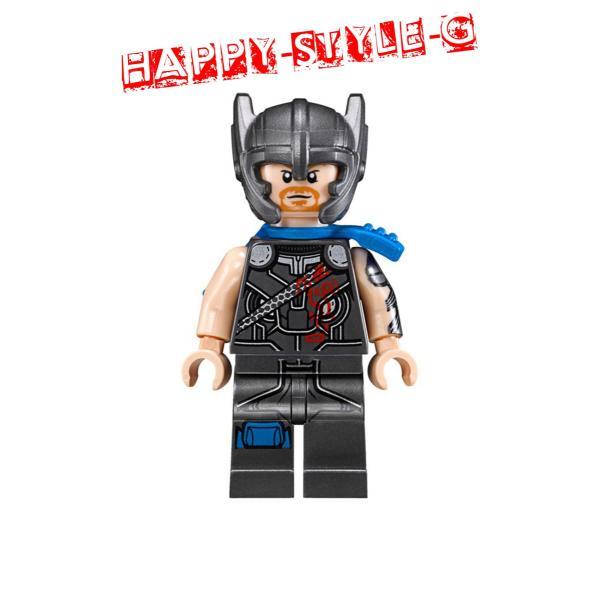 レゴ レゴブロック LEGO レゴミニフィグ アベンジャーズ 他8体Gセット 互換品 クリスマス プレゼント|happy-style-g|02