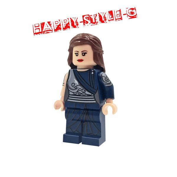 レゴ レゴブロック LEGO レゴミニフィグ アベンジャーズ 他8体Gセット 互換品 クリスマス プレゼント|happy-style-g|04