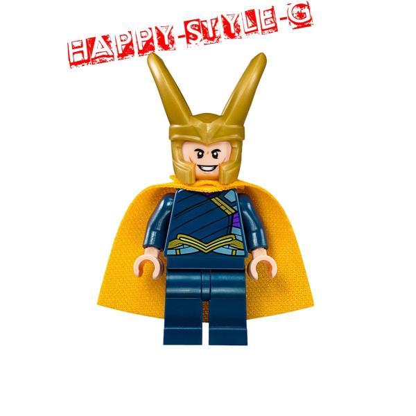 レゴ レゴブロック LEGO レゴミニフィグ アベンジャーズ 他8体Gセット 互換品 クリスマス プレゼント|happy-style-g|06