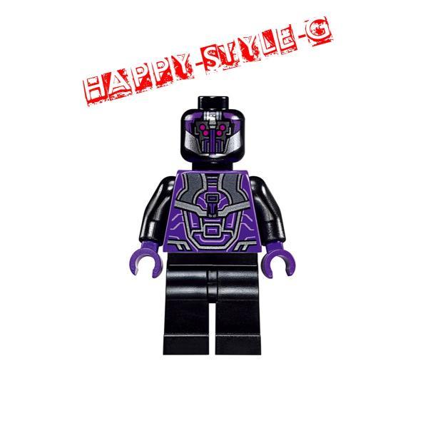 レゴ レゴブロック LEGO レゴミニフィグ アベンジャーズ 他8体Gセット 互換品 クリスマス プレゼント|happy-style-g|07