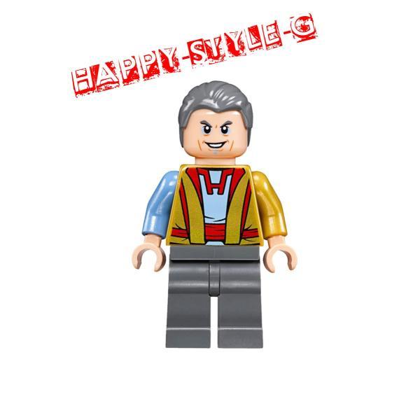 レゴ レゴブロック LEGO レゴミニフィグ アベンジャーズ 他8体Gセット 互換品 クリスマス プレゼント|happy-style-g|08