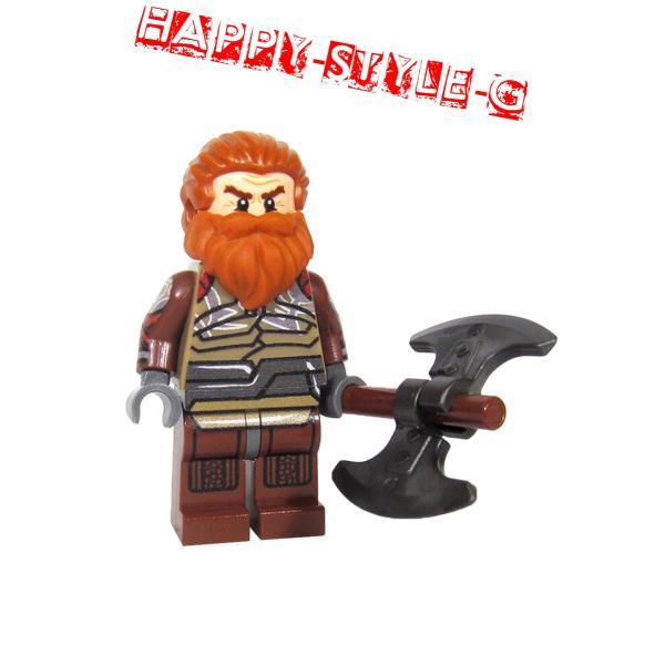 レゴ レゴブロック LEGO レゴミニフィグ アベンジャーズ 他8体Gセット 互換品 クリスマス プレゼント|happy-style-g|09