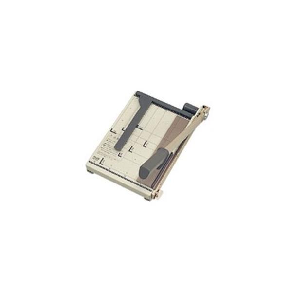 (業務用3セット) プラス ペーパーカッター PK-014 B5〔送料無料〕