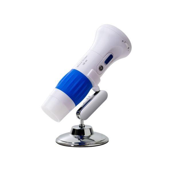 【直送】ミヨシ ワイヤレスデジタル顕微鏡 UK-04 UK-04